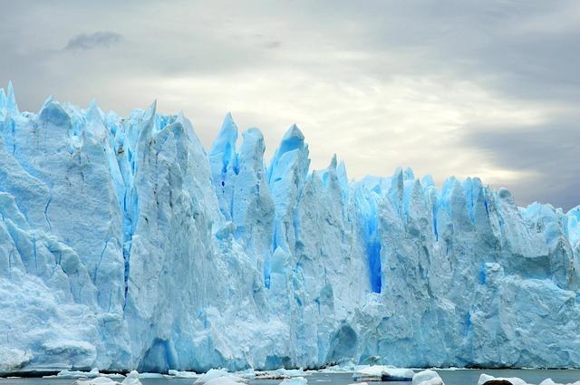 パタゴニア ペリト・モレノ氷河は、必見!