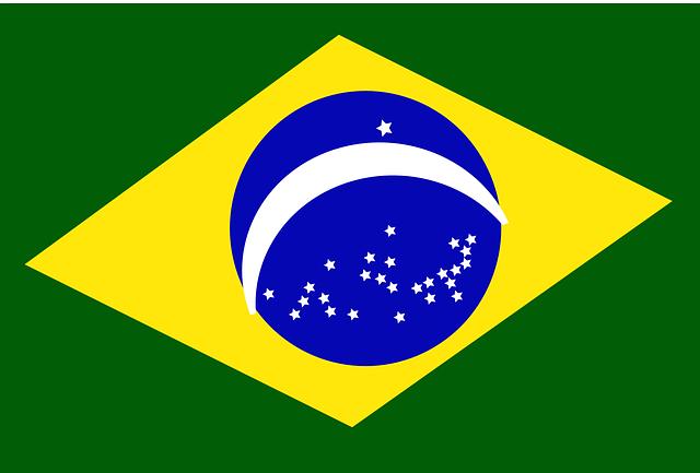 ブラジルの首都はリオデジャネイロでもサンパウロでもない?