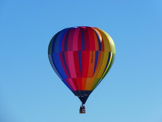 カッパドキア気球の安全性と口コミや評判。気になる満足度