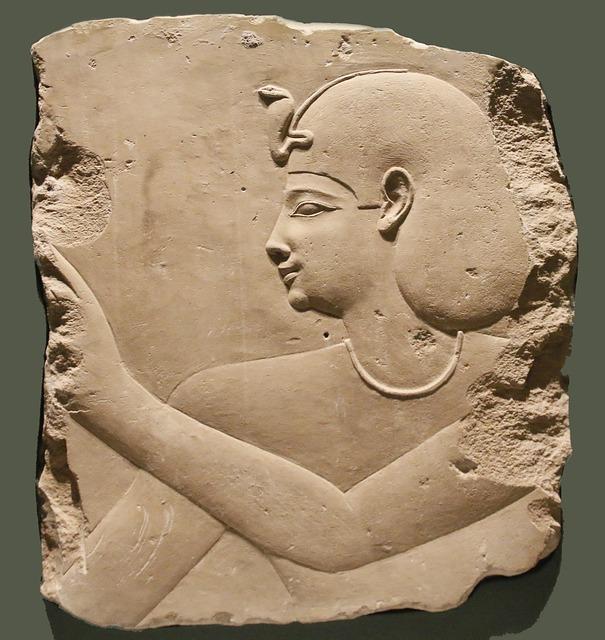 ファラオ エジプト