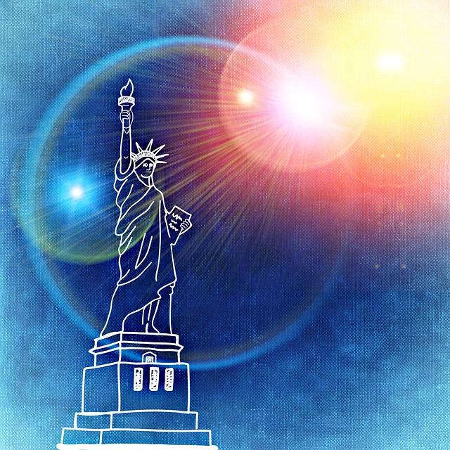 ニューヨーク一人旅。英語力0から初めての旅。女性でも?