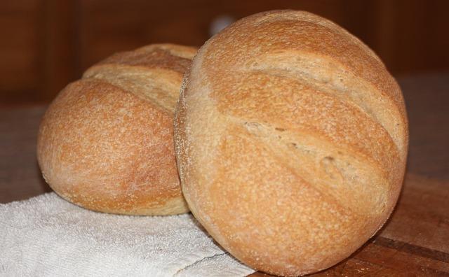トルコ パン