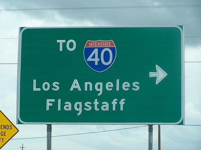 ロスアンゼルス観光前に地名の由来を知っトク!