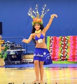 タヒチダンス、どうレッスンしたらこうも魅惑的になるの?