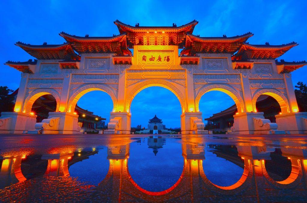 台北 観光 ランキング