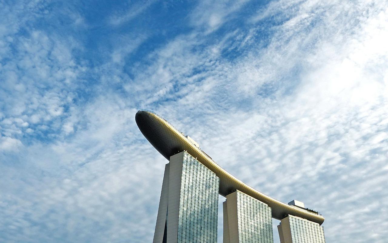 シンガポール観光★おすすめ定番スポットランキングベスト10