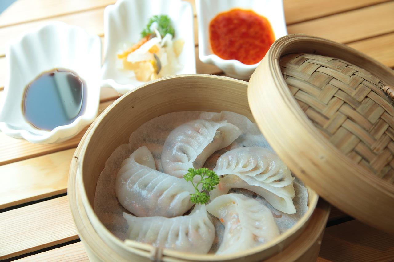 飲茶★台湾★人気ホテルのレストランベスト10!台北編
